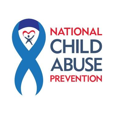 CASA Child Abuse awarness month