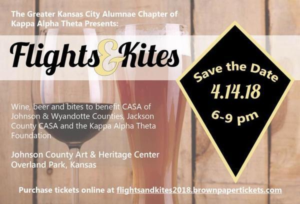 flights kites 2018