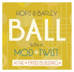 Hops & Barley Ball 2018